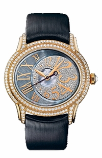 Audemars Piguet Millenary Ladies 77303OR.ZZ.D009SU.01
