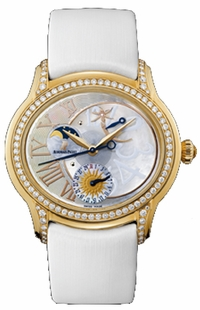 Audemars Piguet Millenary Ladies 77315OR.ZZ.D013SU.01