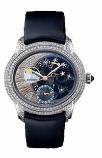 Audemars Piguet Millenary Ladies 77316BC.ZZ.D007SU.01