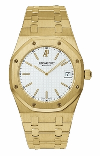 Audemars Piguet Royal Oak 15202BA.OO.0944BA.01