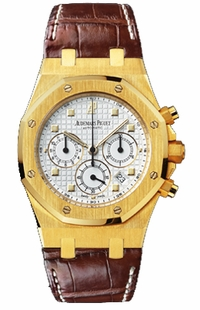 Audemars Piguet Royal Oak 26022BA.OO.D088CR.01