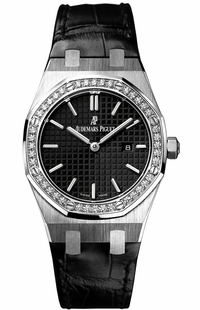 Audemars Piguet Royal Oak Ladies Quartz
