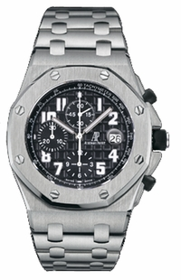 Audemars Piguet Royal Oak Offshore 25721ST.OO.1000ST.08.A