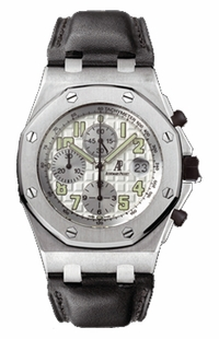 Audemars Piguet Royal Oak Offshore 26020ST.OO.D001IN.02.A
