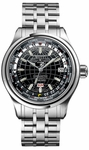 Ball Trainmaster Worldtime GM1020D-S1CAJ-BK