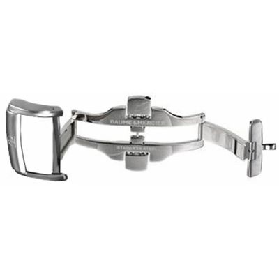 Baume et Mercier 16mm Deployment Buckle MX007JBX