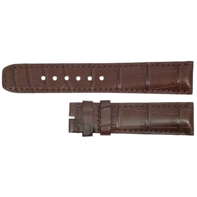 Baume et Mercier 20mm Brown Strap MX003LQQ
