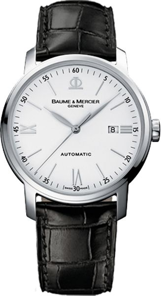 Baume et Mercier Classima MOA8592 Mens Watch