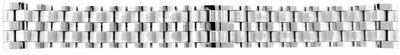 Baume et Mercier Hampton Square 21mm Stainless Steel Bracelet MX003N68