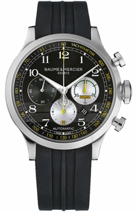 Baume & Mercier Capeland Limited Edition Men's Watch 10281