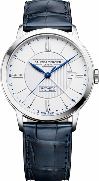 Baume & Mercier Classima Men's Automatic Luxury Watch 10272