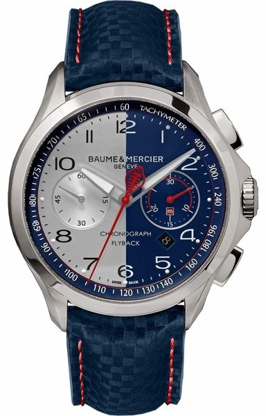 Baume & Mercier Clifton 10344