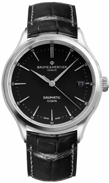 Baume & Mercier Clifton 10399
