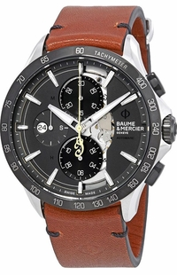 Baume & Mercier Clifton 10402