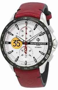 Baume & Mercier Clifton 10404