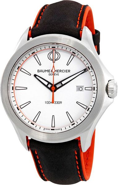 Baume & Mercier Clifton 10410