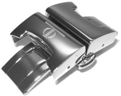 Baume et Mercier Deployment Buckle MX001DHD
