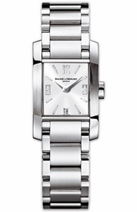 Baume & Mercier Diamant 8568