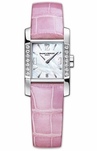 Baume & Mercier Diamant 8667