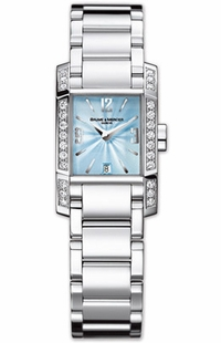 Baume & Mercier Diamant 8719