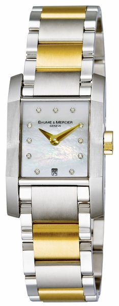 Baume & Mercier Diamant 8738