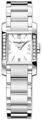 Baume & Mercier Diamant 8739