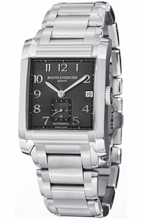 Baume & Mercier Hampton Rectangular 10048