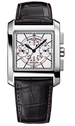 Baume & Mercier Hampton Square 8607