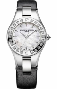 Baume & Mercier Linea Women's Watch 10072