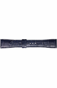 Bell & Ross 22mm Inlet Blue OEM Watch Strap B-A-064