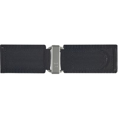 Bell & Ross 24mm Black Canvas Strap B-F-004