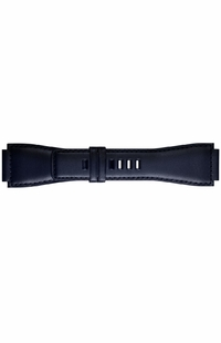 Bell Ross 24mm Navy Blue Calfskin Strap B-V-064