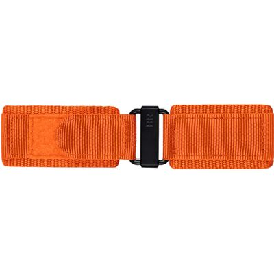 Bell Ross 24mm Orange Canvas Strap B-F-017