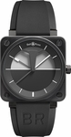 Bell & Ross Aviation Instruments BR0192-HORIZON