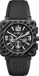 Bell & Ross Aviation BR0194-CA-FIBER