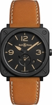 Bell & Ross Aviation BRS-HERI-CEM
