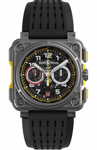 Bell & Ross Aviation Experimental BRX1-RS18