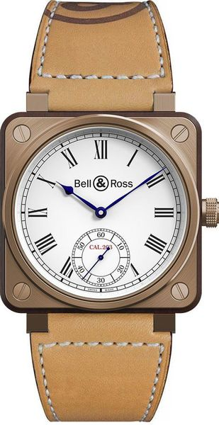 Bell & Ross Aviation Instruments BR01-CM-203-B-V-037