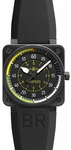 Bell & Ross Aviation Instruments BR0192-Airspeed