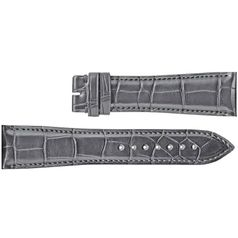 Bell & Ross Vintage 22mm Gray Strap B-A-046