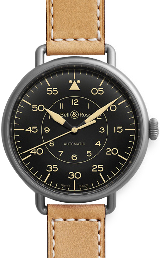 Bell & Ross Vintage WW1 BRWW192-HER/SCA