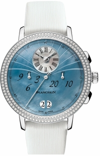 Blancpain Specialites 3626-4544L-64A
