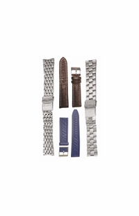 Breitling 16mm Replacement Bands