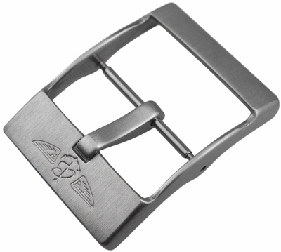 Breitling 18mm Stainless Steel Tang Buckle A18S