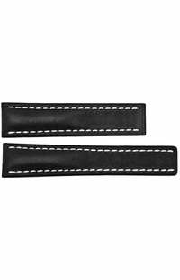 Breitling 19/16mm & 18/16mm Straps for Deployment Buckle