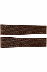 Breitling 22/20mm Straps for Deployment Buckle