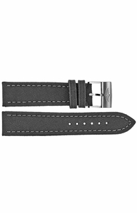 Breitling 22/20mm Straps for Tang Buckle