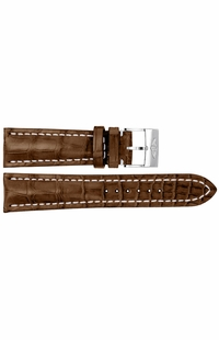 Breitling 24/20mm Straps for Tang Buckle