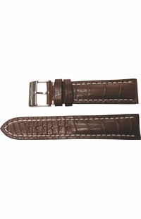 BREITLING 24/20MM TANG BUCKLE STRAPS