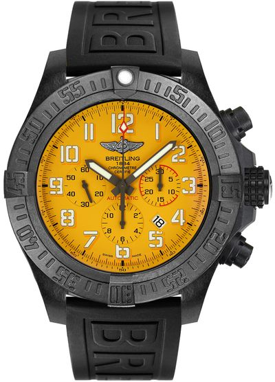 Breitling Avenger Hurricane 50MM Watch XB0170E41I1S2
